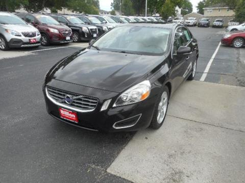2013 Volvo S60 for sale in Clive, IA