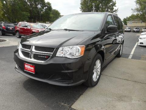 2015 Dodge Grand Caravan for sale in Clive IA