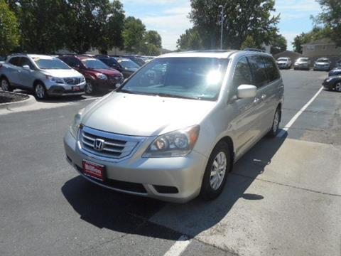 2008 Honda Odyssey for sale in Clive IA