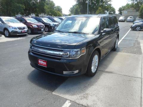 2014 Ford Flex for sale in Clive, IA