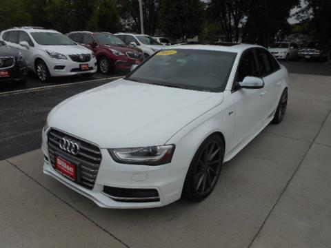 2013 Audi S4 for sale in Clive IA