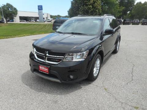 2016 Dodge Journey for sale in Clive, IA