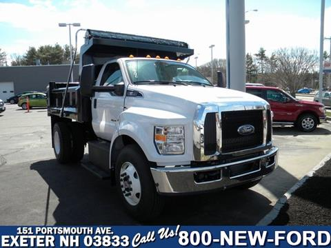 Ford F  Super Duty For Sale In Exeter Nh