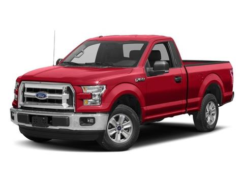 2017 Ford F-150 for sale in Exeter, NH