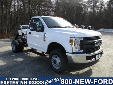 2019 Ford F-350 Super Duty for sale in Exeter, NH