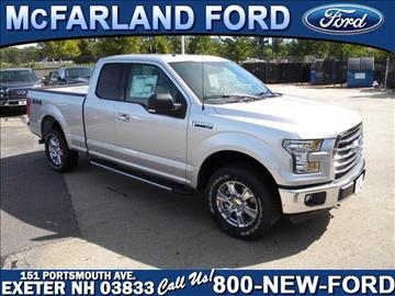 Matthews Paoli Ford >> Ford F-150 For Sale - Carsforsale.com