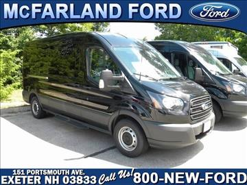 2016 Ford Transit Wagon for sale in Exeter, NH