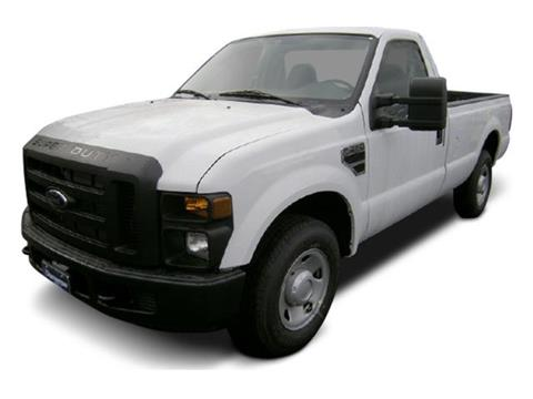 2009 Ford F-250 Super Duty for sale in Exeter, NH