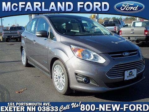 2013 Ford C-Max for sale in Exeter, NH