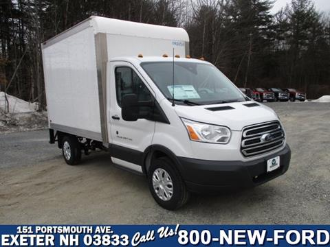 2018 Ford Transit Cutaway for sale in Exeter, NH