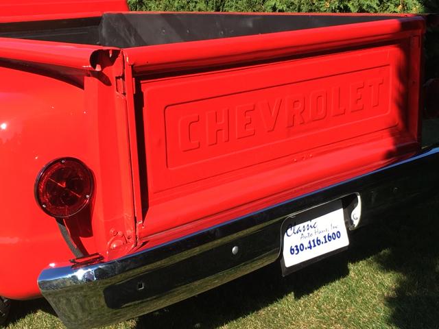1968 Chevrolet C/K 10 Series Step Side  - Geneva IL