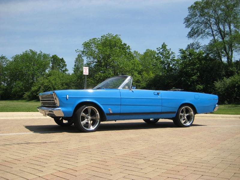 Ford Galaxie For Sale In Naperville Il Carsforsale Com
