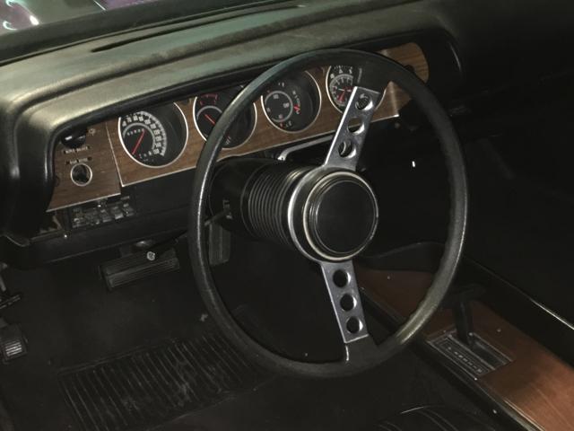 1973 Dodge Challenger 340  - Geneva IL