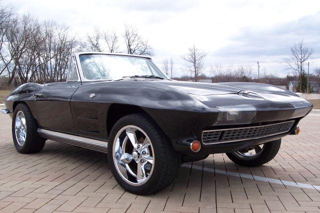 1964 Chevrolet Corvette CONVERTIBLE - Geneva IL