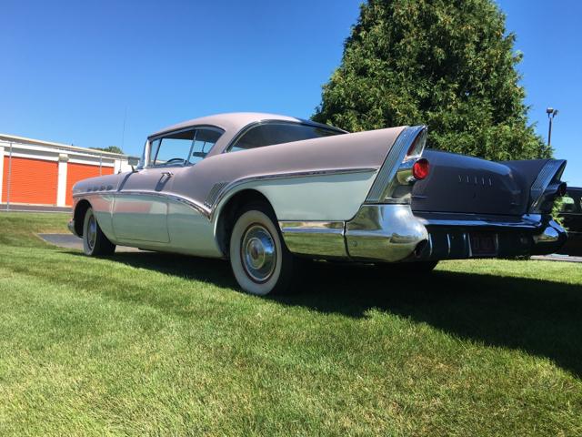 1957 Buick Riviera Super - Geneva IL