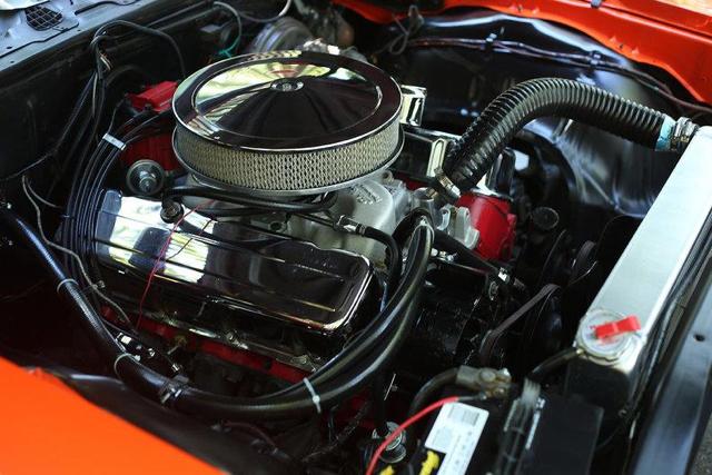 1970 Chevrolet Impala Convertible  - Geneva IL