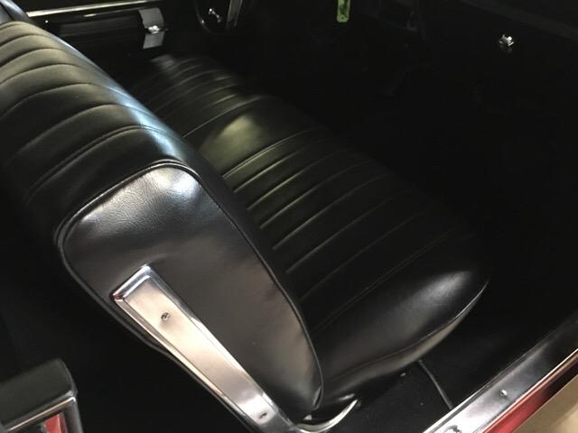 1968 Chevrolet Chevelle Ls1 - Geneva IL