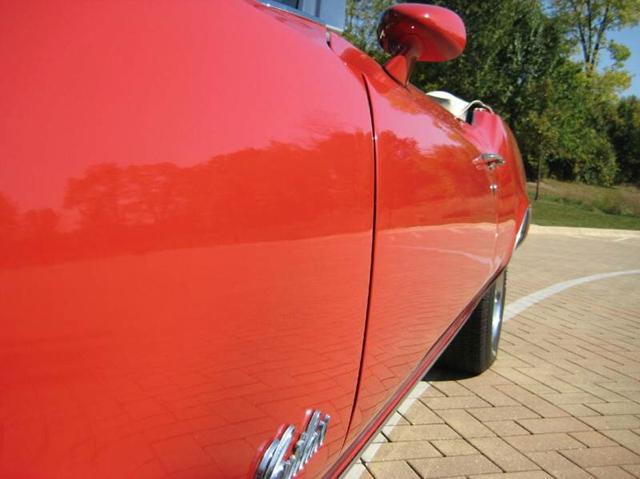 1972 Oldsmobile Cutlass 455 Big Block - Geneva IL