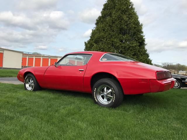 1979 Pontiac Firebird  - Geneva IL