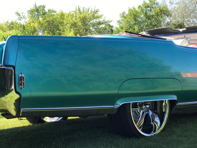 1969 Oldsmobile Ninety-Eight Big Block - Geneva IL