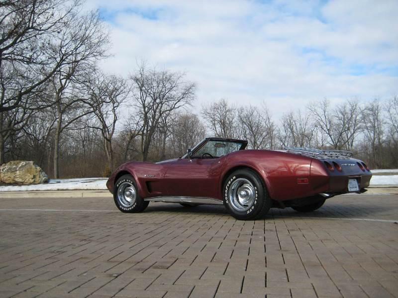 1974 Chevrolet Corvette  - Geneva IL