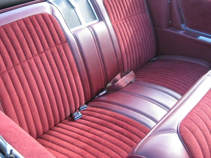 1965 Buick Electra CONVERTIBLE - Geneva IL