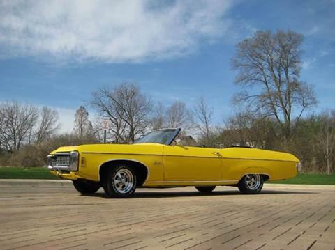 Superb 1969 Chevrolet Impala 1969 Chevrolet Impala ...