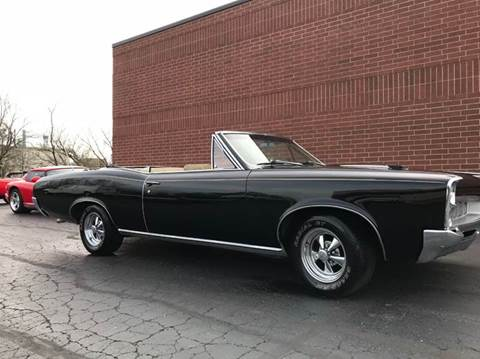 1966 Pontiac Le Mans for sale in Geneva, IL