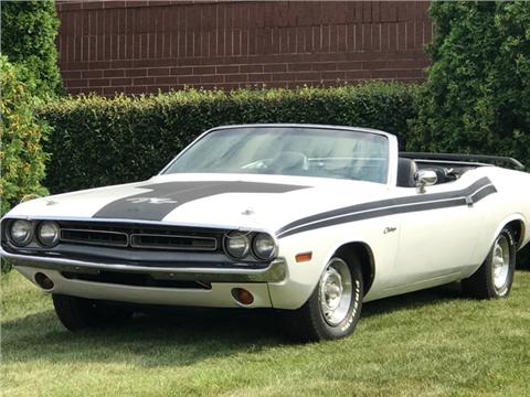 1971 Dodge Challenger for sale in Geneva, IL
