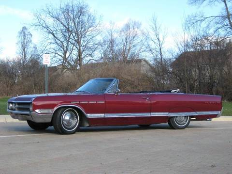 1965 Buick Electra for sale in Geneva, IL