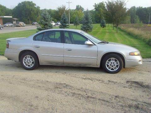 2005 Pontiac Bonneville for sale in Austin, MN
