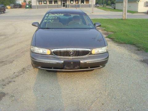 2002 Buick Century for sale in Austin, MN