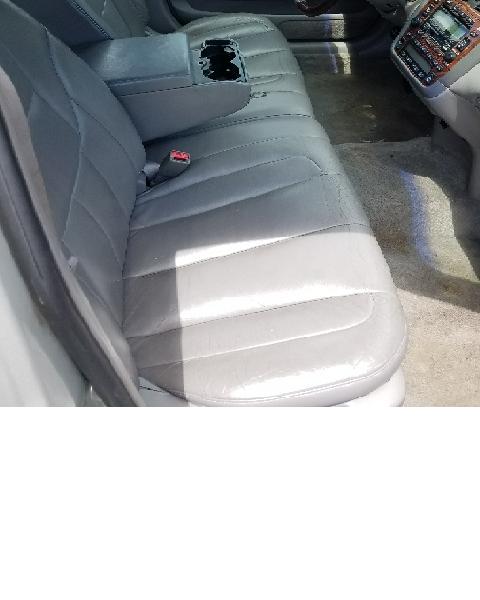 2003 Toyota Avalon XLS 4dr Sedan w/Bucket Seats - Harrisburg PA