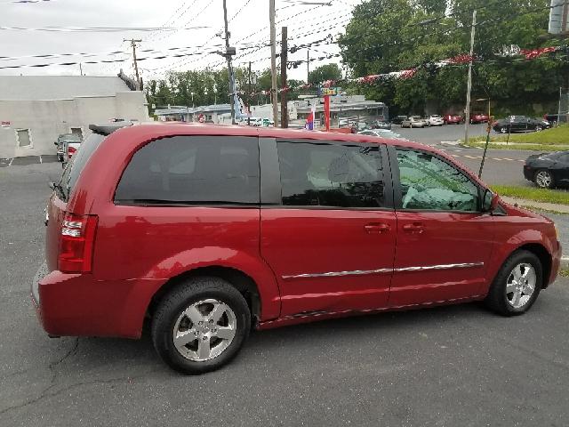 2008 Dodge Grand Caravan SXT Extended Mini-Van 4dr - Harrisburg PA