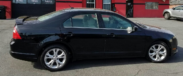2012 Ford Fusion  - Harrisburg PA