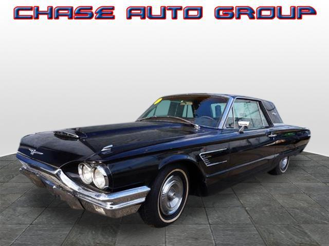 1965 Ford TBIRD