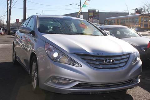 2011 Hyundai Sonata for sale in Bronx, NY