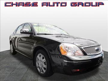 2007 Ford Five Hundred for sale in United States, NY