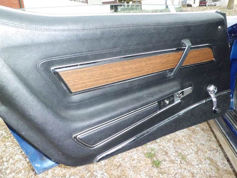 1972 Chevrolet Corvette  - East Alton IL