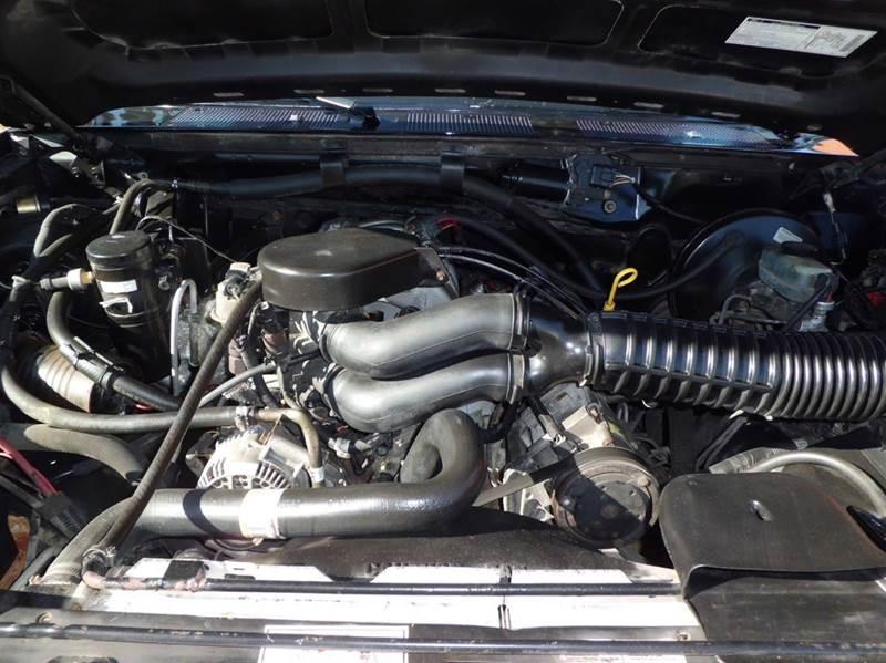 1994 Ford Bronco 2dr Eddie Bauer 4WD SUV - East Alton IL