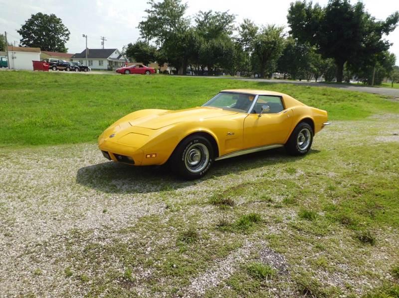 1973 Chevrolet Corvette  - East Alton IL