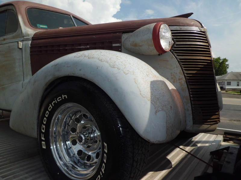 1938 Chevrolet Master Deluxe  - East Alton IL