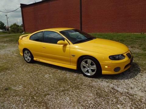 2004 Pontiac GTO for sale in East Alton, IL