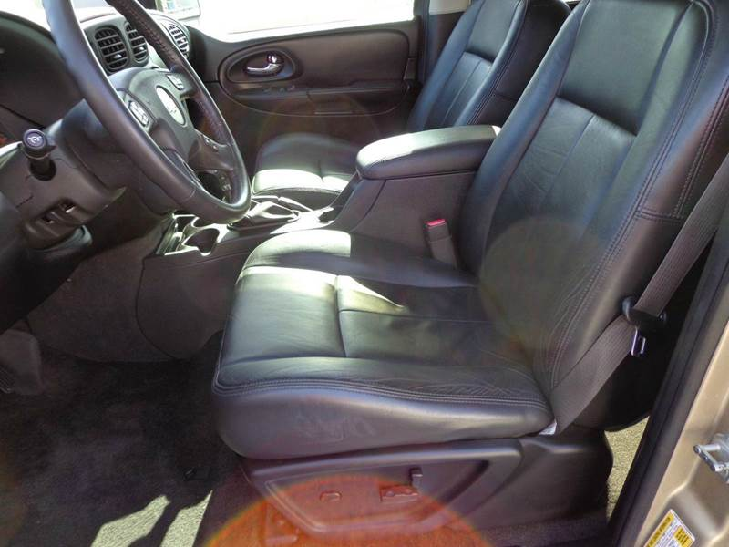 2007 Chevrolet TrailBlazer LT 4dr SUV - Bradenton FL