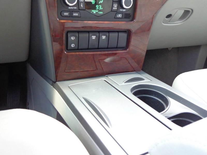 2006 Buick Rendezvous CXL 4dr SUV - Bradenton FL