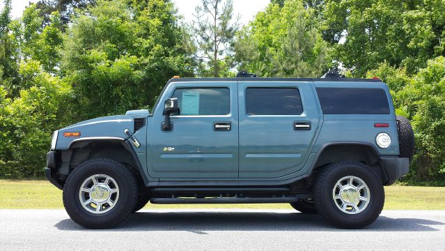 2007 hummer h2 for sale in florence sc for Boykin motors smithfield nc