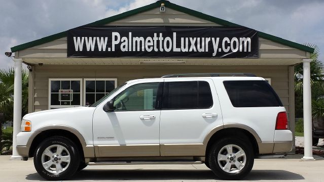 2004 Ford Explorer for sale in Florence SC