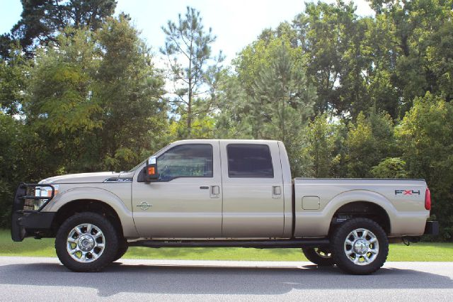 2011 Ford F-350 Super Duty for sale in Florence SC