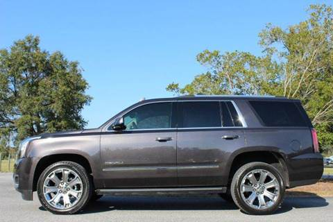 Windham Motors Florence >> Best Used SUVs For Sale Florence, SC - Carsforsale.com