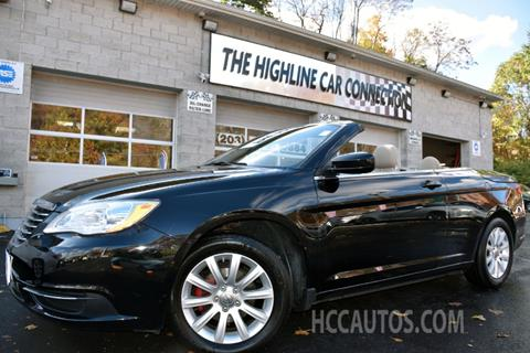 2013 chrysler 200 convertible for sale. Black Bedroom Furniture Sets. Home Design Ideas